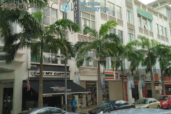 For Sale Shop at Endah Promenade, Sri Petaling Leasehold Fully Furnished 4R/4B 4.05m
