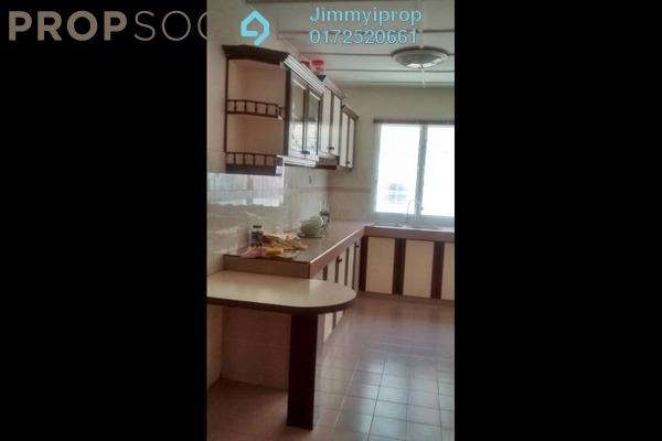 For Rent Terrace at Bandar Baru Sri Petaling, Sri Petaling Leasehold Semi Furnished 3R/3B 2.3k