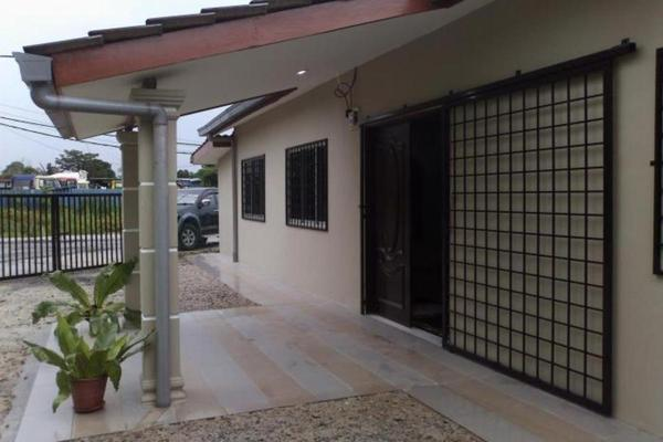 For Rent Terrace at Kampung Pulau Meranti, Puchong Freehold Fully Furnished 4R/2B 1.25k
