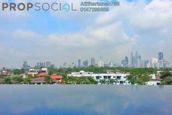 For Sale Condominium at G Residence, Desa Pandan Leasehold Unfurnished 2R/2B 1.06m