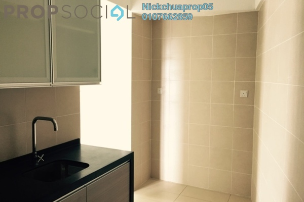 For Rent Condominium at Pertiwi Indah, Cheras Leasehold Semi Furnished 3R/2B 2k