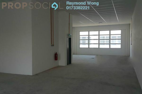 For Rent Office at Taman Sri Serdang, Seri Kembangan Leasehold Unfurnished 0R/2B 1.5k