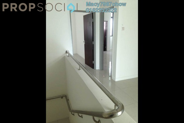 For Rent Terrace at D'Premier, Bandar Damai Perdana Freehold Unfurnished 5R/5B 1.9k