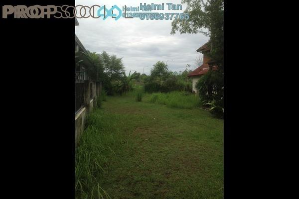 For Sale Bungalow at Laman Jasmin, Kota Seriemas Freehold Semi Furnished 3R/2B 530k