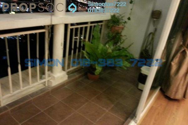 For Sale Condominium at La Vista, Bandar Puchong Jaya Freehold Fully Furnished 5R/4B 950k