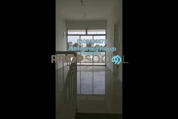 For Sale Terrace at Taman Ehsan Jaya, Johor Bahru Freehold Unfurnished 4R/3B 850k