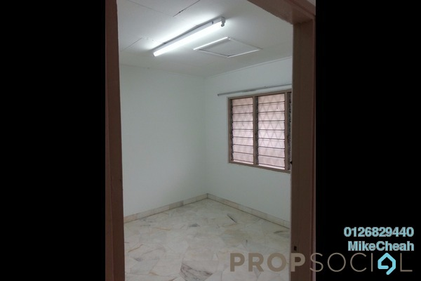 For Rent Apartment at Teratai Mewah Apartment, Setapak Freehold Semi Furnished 3R/1B 1.1k