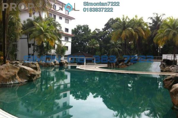For Sale Condominium at Sri Alam, Shah Alam Freehold Fully Furnished 3R/2B 665k