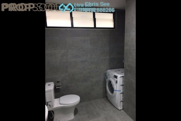 For Rent Condominium at You One, UEP Subang Jaya Freehold Fully Furnished 1R/1B 2k