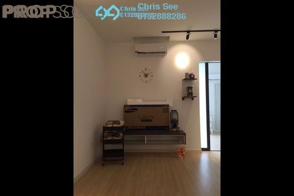 For Rent SoHo/Studio at You One, UEP Subang Jaya Freehold Fully Furnished 1R/1B 1.8k