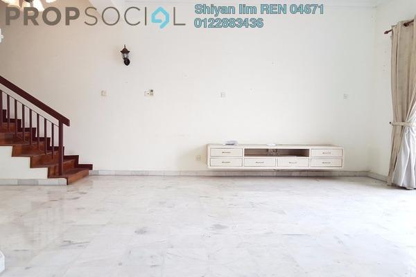 For Sale Condominium at Villa Angsana, Jalan Ipoh Freehold Semi Furnished 4R/3B 800k