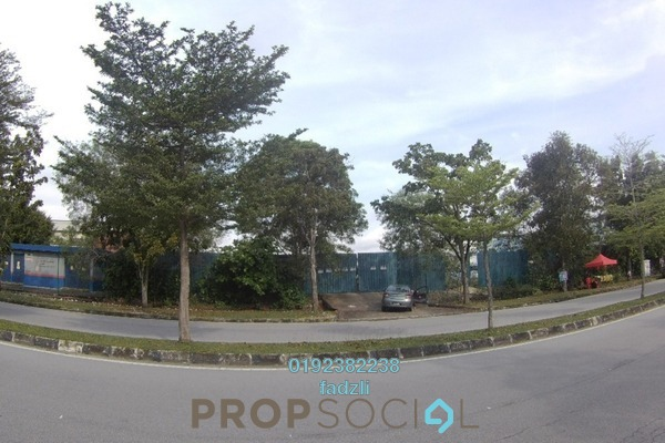 For Rent Land at Hicom Glenmarie, Glenmarie Freehold Unfurnished 0R/0B 40k