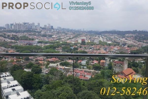 For Rent Condominium at Suasana Bangsar, Bangsar Freehold Fully Furnished 3R/3B 5.5k
