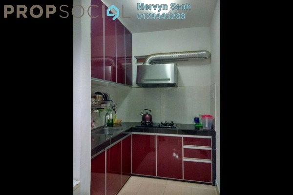 For Rent Condominium at D'Piazza Condominium, Bayan Baru Freehold Fully Furnished 3R/0B 1.6k