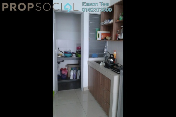 For Rent Condominium at Casa Residenza, Kota Damansara Leasehold Fully Furnished 3R/2B 1.8k
