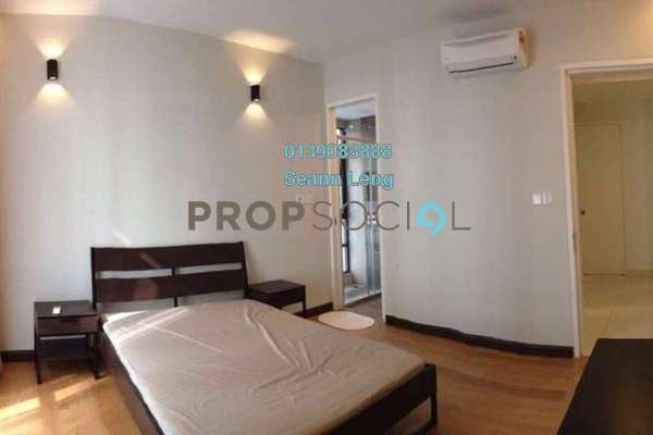 For Rent Serviced Residence at Isola, Subang Jaya Freehold Fully Furnished 2R/2B 4.1k