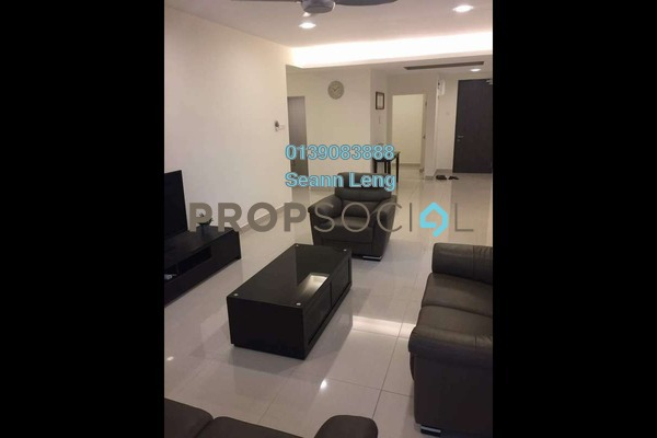 For Rent Condominium at Maisson, Ara Damansara Freehold Fully Furnished 3R/2B 3.55k