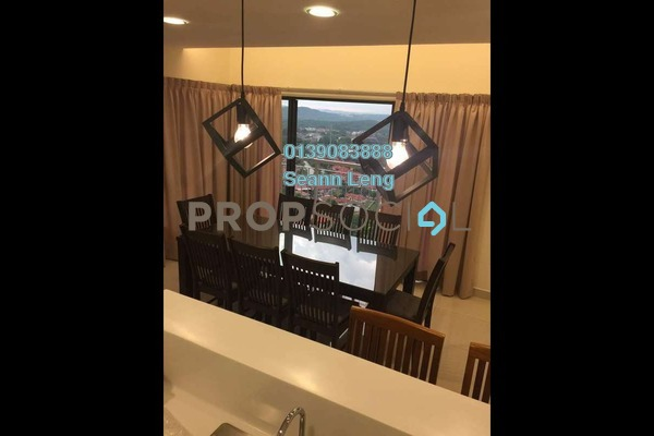 For Rent Condominium at Maisson, Ara Damansara Freehold Fully Furnished 3R/2B 3.5k