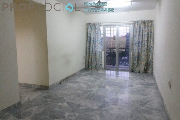 For Rent Condominium at Casa Tropika, Puchong Leasehold Unfurnished 3R/2B 1.15k