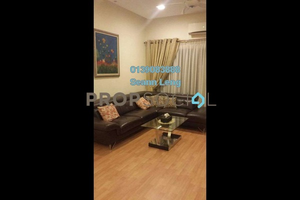 For Rent Condominium at Waldorf Tower, Sri Hartamas Freehold Fully Furnished 3R/2B 4.1k
