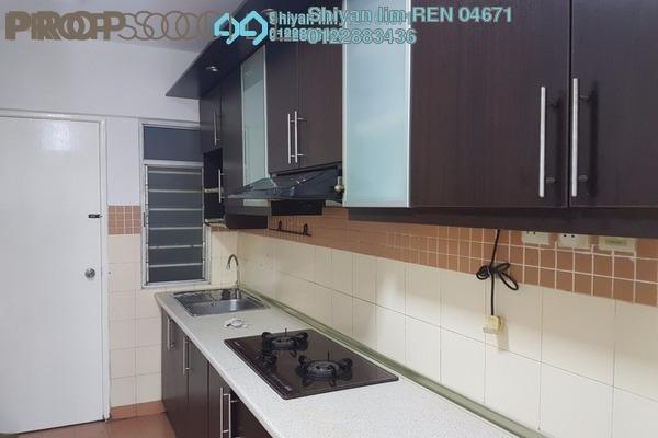 For Sale Condominium at Perdana Exclusive, Damansara Perdana Leasehold Semi Furnished 3R/2B 445k
