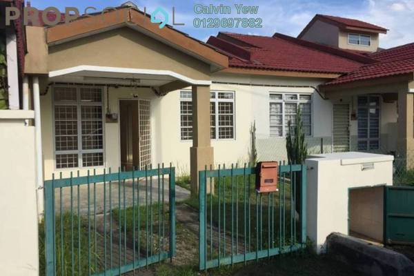 For Rent Terrace at Taman Pinggiran Cyber, Cyberjaya Leasehold Unfurnished 4R/2B 1.1k
