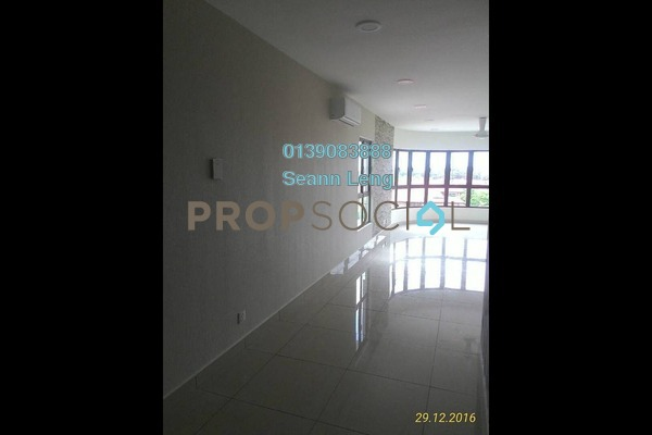 For Rent Condominium at Maisson, Ara Damansara Freehold Fully Furnished 2R/2B 1.8k