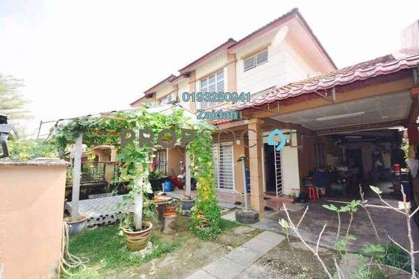 For Sale Semi-Detached at Bandar Saujana Utama, Sungai Buloh Leasehold Unfurnished 4R/3B 470k