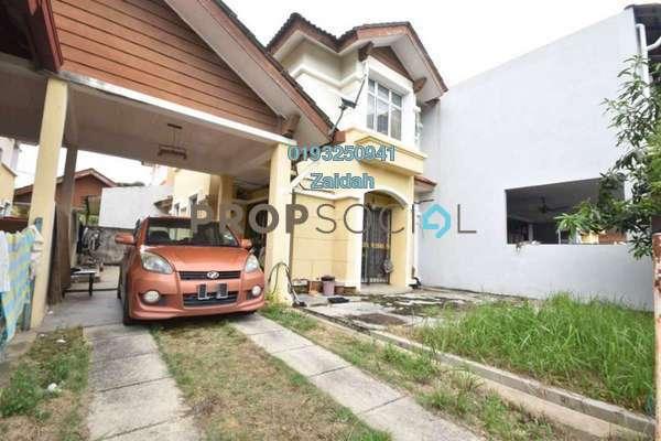 For Sale Semi-Detached at Bandar Puncak Alam, Kuala Selangor Leasehold Unfurnished 3R/3B 370k