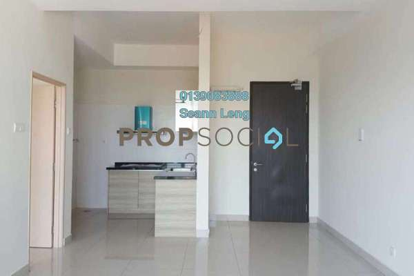 For Rent Condominium at Maisson, Ara Damansara Freehold Semi Furnished 1R/1B 1.5k
