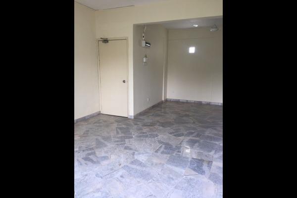 For Rent Apartment at Seri Kasturi, Bandar Kinrara Freehold Unfurnished 3R/2B 1.3k