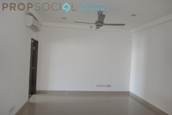 For Rent Serviced Residence at Shaftsbury Square, Cyberjaya Freehold Semi Furnished 1R/1B 1.3k