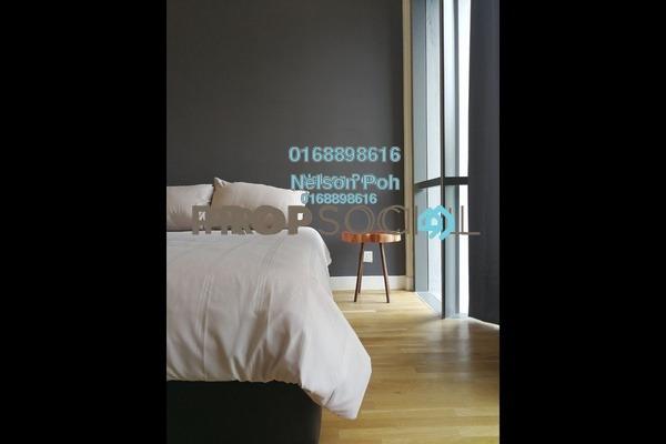 For Sale Serviced Residence at Reflection Residences, Mutiara Damansara Freehold Unfurnished 3R/2B 1.1m