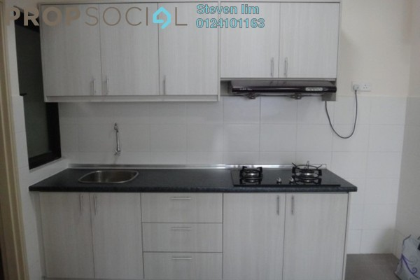 For Rent Condominium at Serin Residency, Cyberjaya Freehold Semi Furnished 3R/2B 0translationmissing:en.pricing.unit