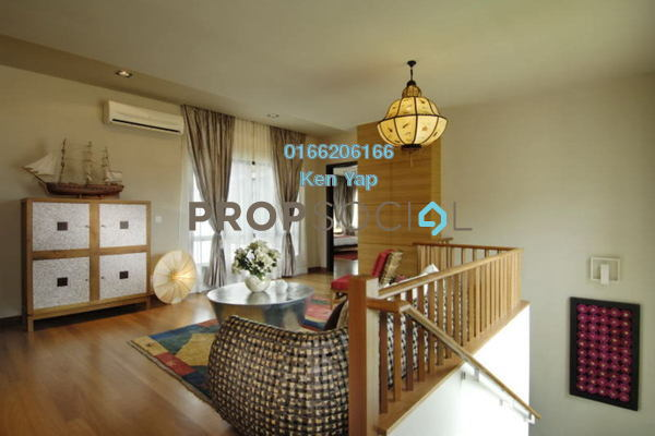 For Sale Bungalow at Country Heights Kajang, Kajang Freehold Fully Furnished 7R/7B 4.12m