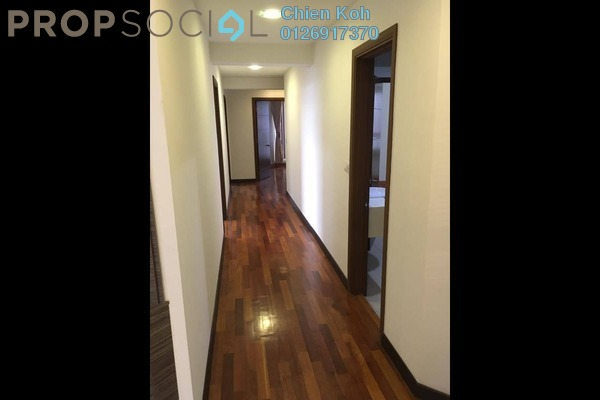 For Sale Condominium at 9 Bukit Utama, Bandar Utama Freehold Semi Furnished 4R/4B 1.42m