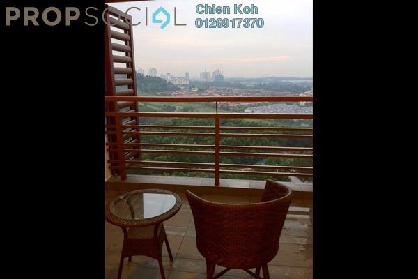 For Sale Condominium at 9 Bukit Utama, Bandar Utama Freehold Fully Furnished 4R/4B 1.6m