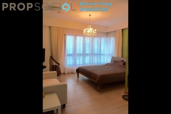 For Rent Condominium at Covillea, Bukit Jalil Freehold Fully Furnished 4R/3B 3.8k