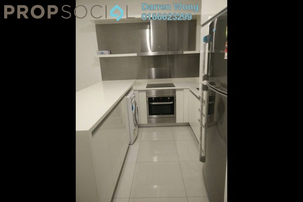 For Rent Serviced Residence at M City, Ampang Hilir Freehold Fully Furnished 2R/2B 2.8k