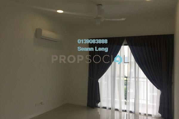 For Rent Condominium at Urbana Residences @ Ara Damansara, Ara Damansara Leasehold Semi Furnished 3R/2B 2.9k
