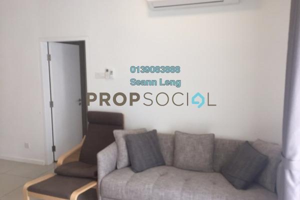 For Rent Condominium at Urbana Residences @ Ara Damansara, Ara Damansara Leasehold Fully Furnished 2R/2B 2.55k