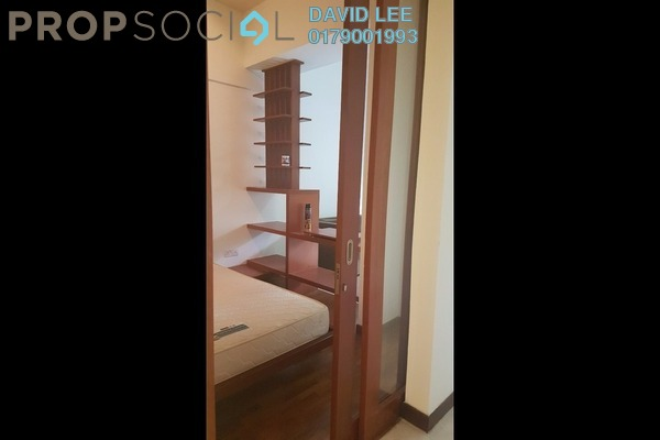 For Rent SoHo/Studio at 10 Semantan, Damansara Heights Leasehold Fully Furnished 1R/1B 1.5k