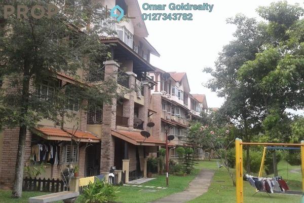 For Rent Condominium at D'Rimba, Kota Damansara Leasehold Unfurnished 3R/2B 1.3k