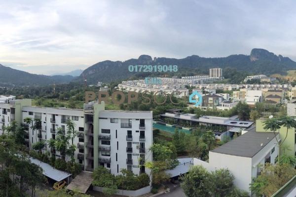 For Sale Duplex at 20trees, Melawati Freehold Semi Furnished 5R/4B 1.7m