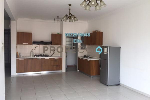 For Sale Condominium at Suria Jelatek Residence, Ampang Hilir Leasehold Semi Furnished 3R/2B 500k
