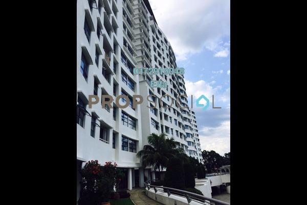 For Sale Condominium at Impiana, Ampang Hilir Freehold Semi Furnished 4R/3B 780k