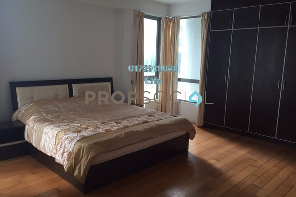 For Sale Condominium at 2 Hampshire, KLCC Freehold Semi Furnished 4R/4B 1.87m