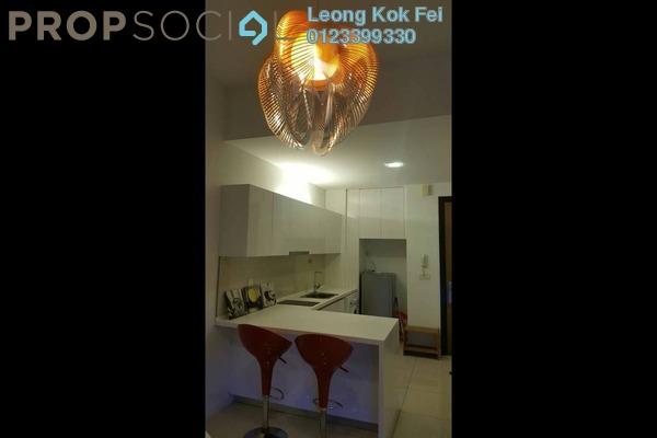For Rent Condominium at Midfields, Sungai Besi Leasehold Semi Furnished 3R/2B 2k