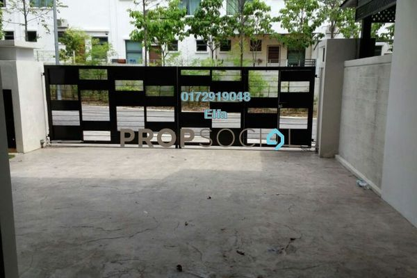 For Sale Semi-Detached at Nusa Tropika, Ukay Freehold Semi Furnished 6R/6B 2.4m