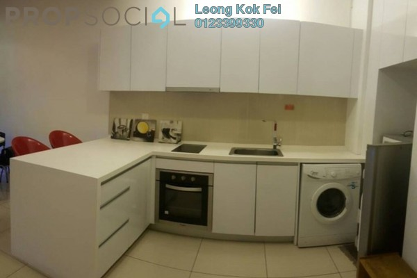 For Rent Condominium at The Elements, Ampang Hilir Freehold Fully Furnished 1R/2B 2k